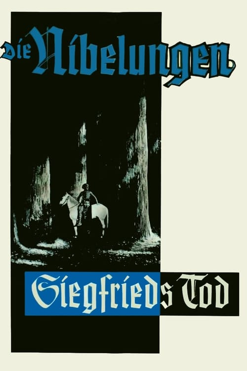 Les Nibelungen : la Mort de Siegfried (1924)