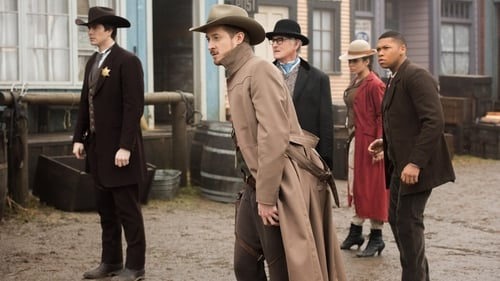 Assistir Legends of Tomorrow S01E11 – 1×11 – Dublado