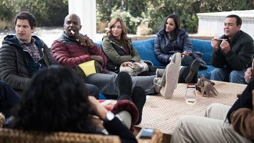 Brooklyn Nine-Nine - Season 2 Episode 12 : Beach House