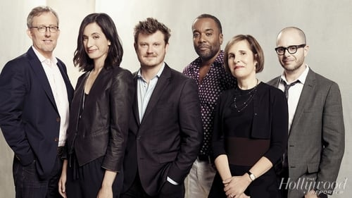 Close Up with The Hollywood Reporter: Season 1 – Episod Drama Showrunners