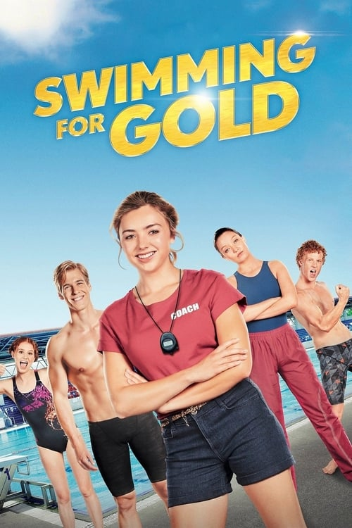Swimming for Gold Movie Watch Online