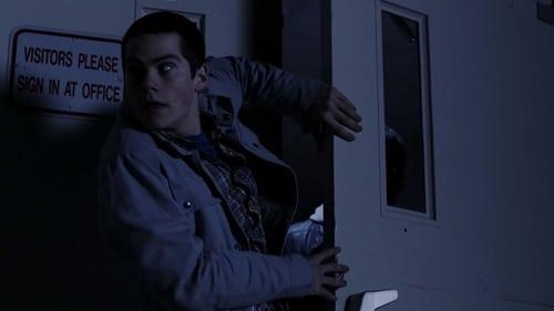 Teen Wolf - Season 1 - Episode 7: Night School