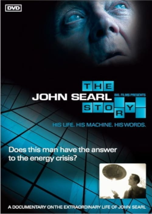The John Searl Story poster