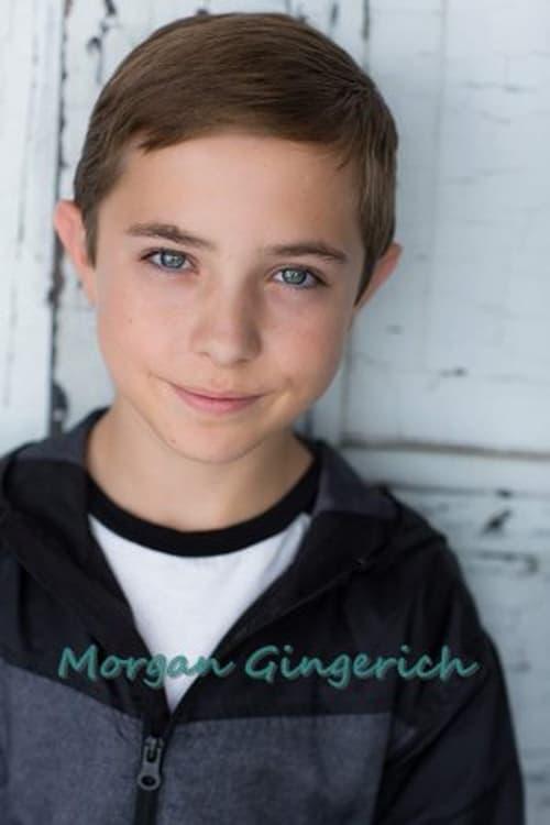 Morgan Gingerich
