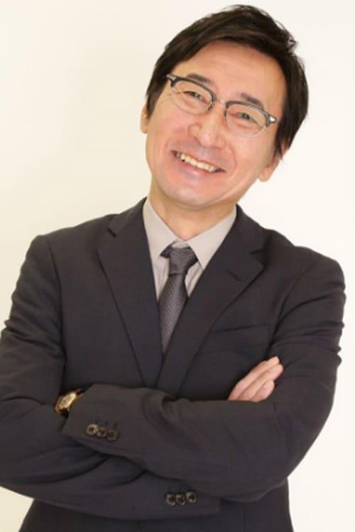 Keiichi Nanba