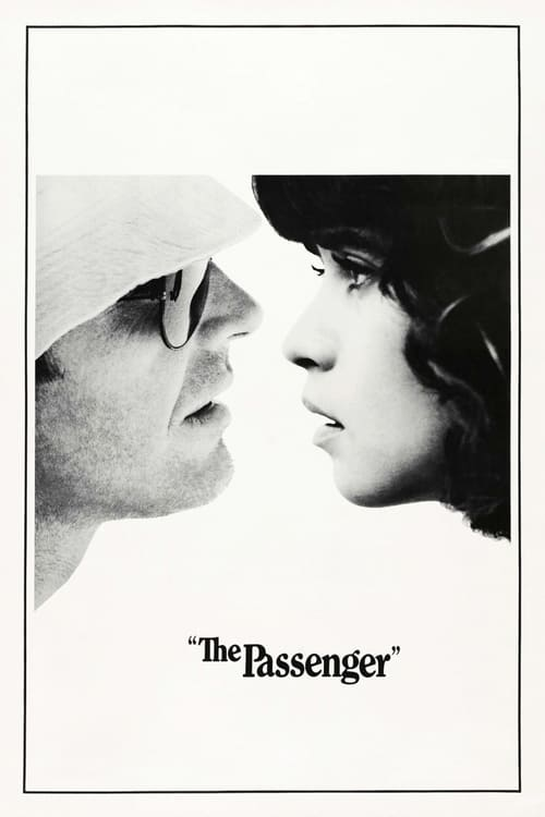 Streaming The Passenger (1975) Best Quality Movie