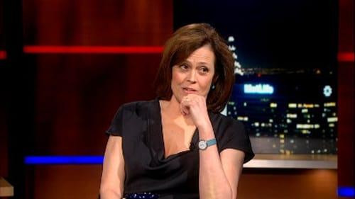 The Colbert Report: Season 9 – Episode Sigourney Weaver