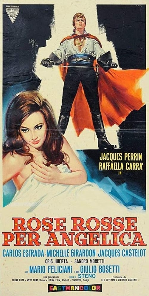 Rose rosse per Angelica (1966)