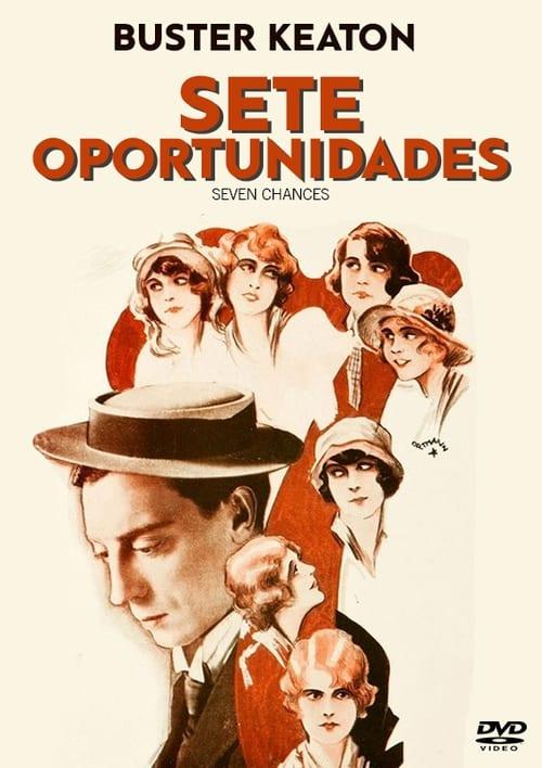 Assistir Filme Sete Oportunidades Em Boa Qualidade Hd 720p