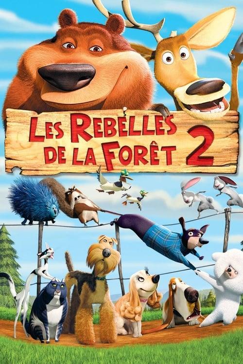 Regarder Les rebelles de la forêt 2 (2008) streaming Youtube HD