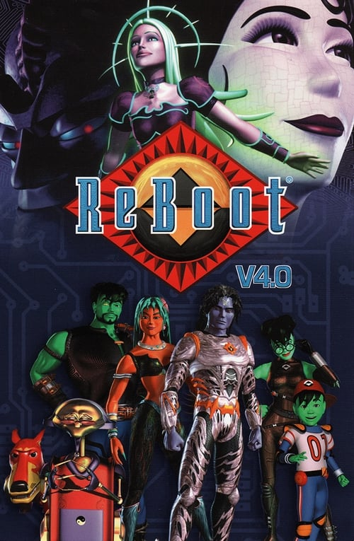 ReBoot-Azwaad Movie Database