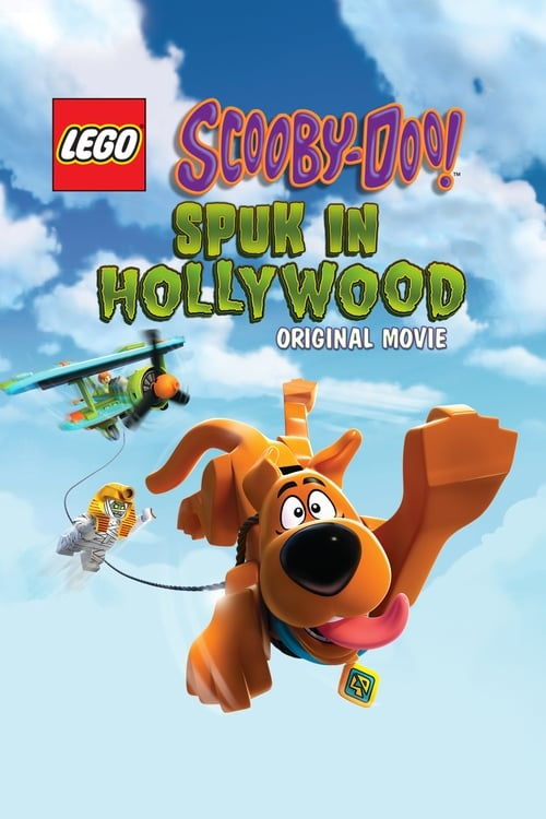 LEGO: Scooby Doo! - Spuk in Hollywood - Animation / 2016 / ab 6 Jahre