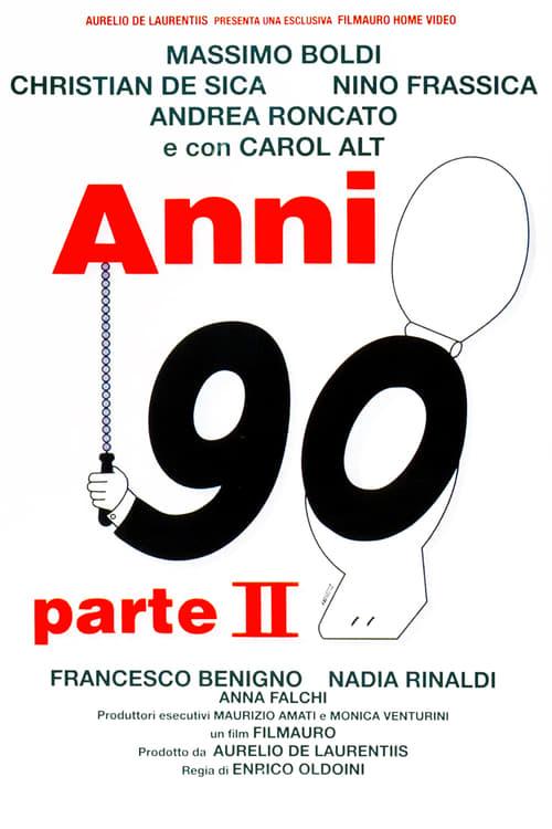 Anni 90 - Parte II (1993)