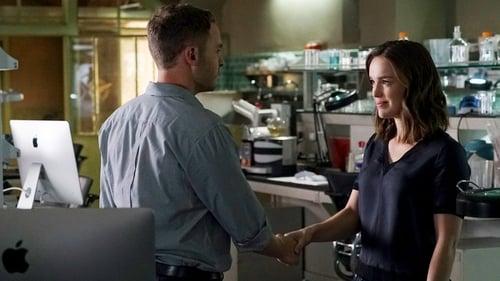 Marvel's Agents of S.H.I.E.L.D. - Season 3 - Episode 11: Bouncing Back
