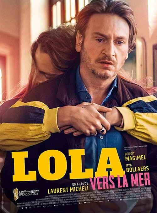 مشاهدة Lola vers la mer مع ترجمة على الانترنت