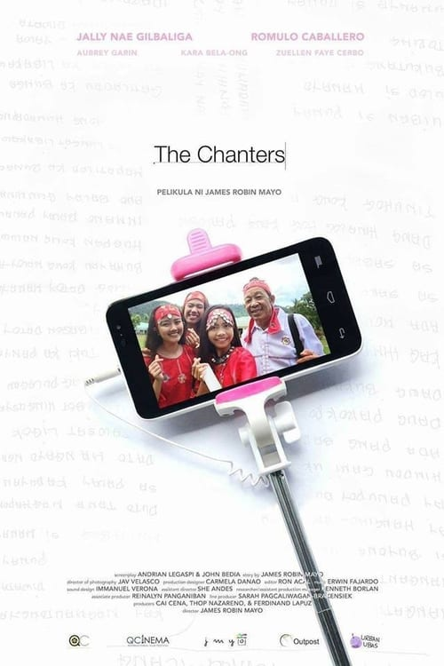 Sehen Sie The Chanters Online Streaming