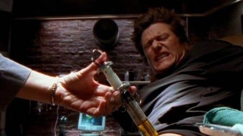 The Invisible Man 2001 Streaming: Season 2 – Episode Mere Mortals