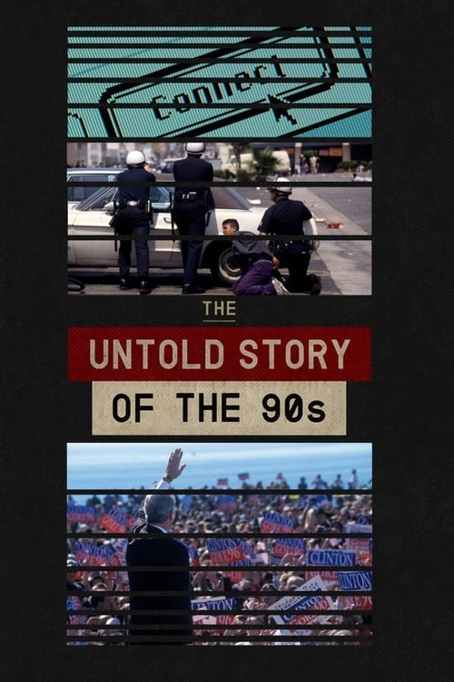 The Untold Story of the 90s (2018)