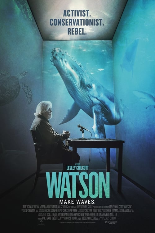 Largescale poster for Watson
