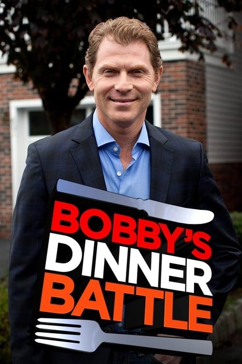Bobby's Dinner Battle