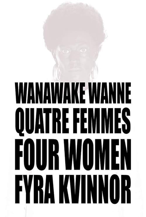 Four Women (2015)