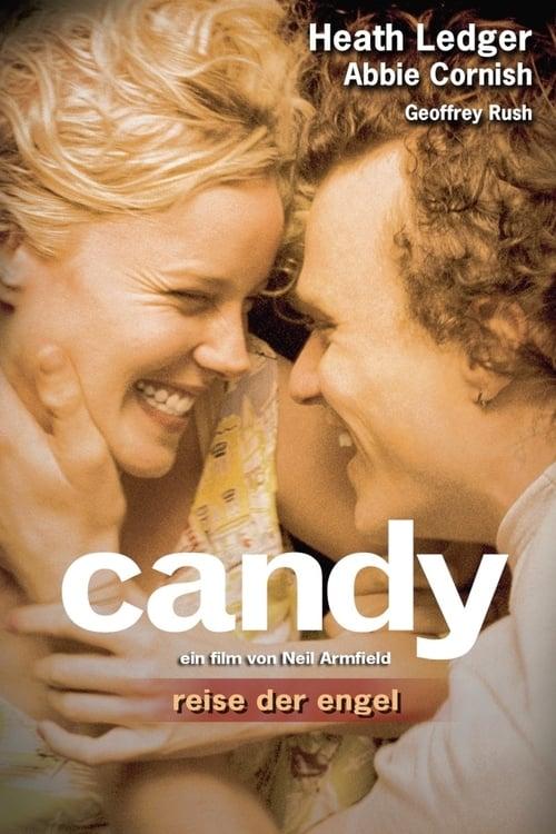 Poster von Candy - Reise der Engel