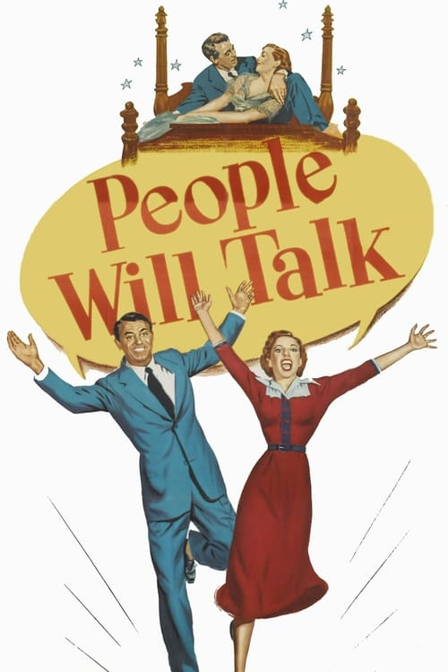 Streaming People Will Talk (1951) Movie Free Online