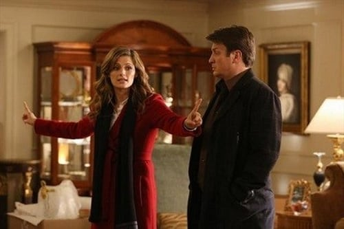 castle - Season 5 - Episode 10: Significant Others
