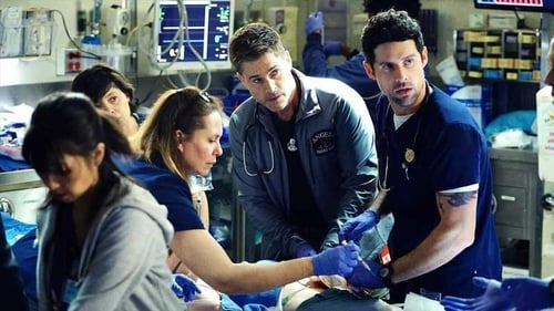 Assistir Code Black S03E12 – 3×12 – Legendado