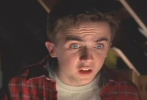 Malcolm in the Middle: Season 4 – Episode Kicked Out