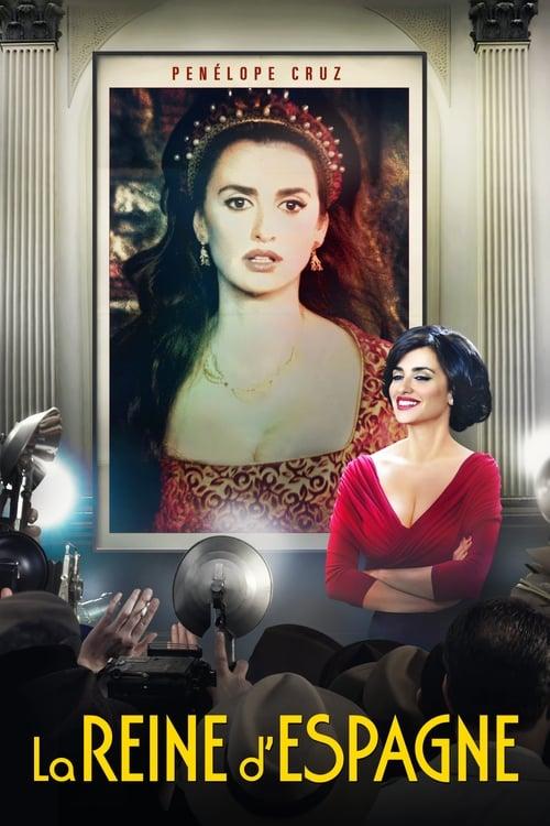 Film La Reine d'Espagne Doublé En Français