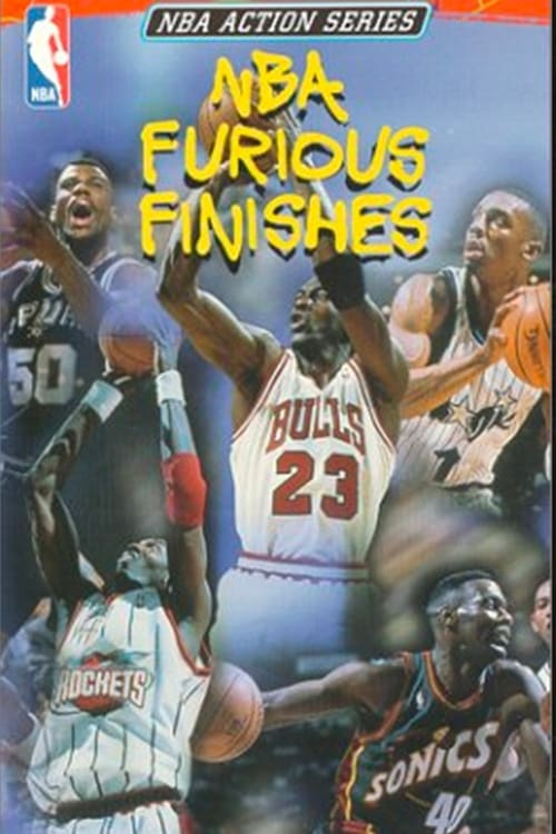 NBA Furious Finishes (1997)