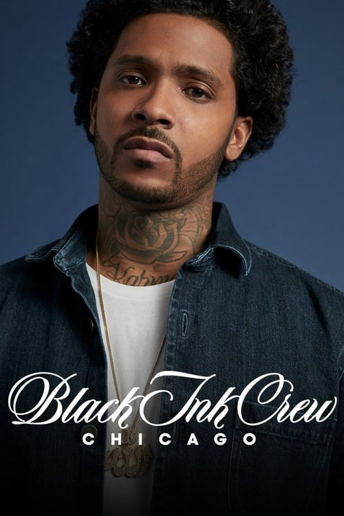 Black Ink Crew Chicago (2015)