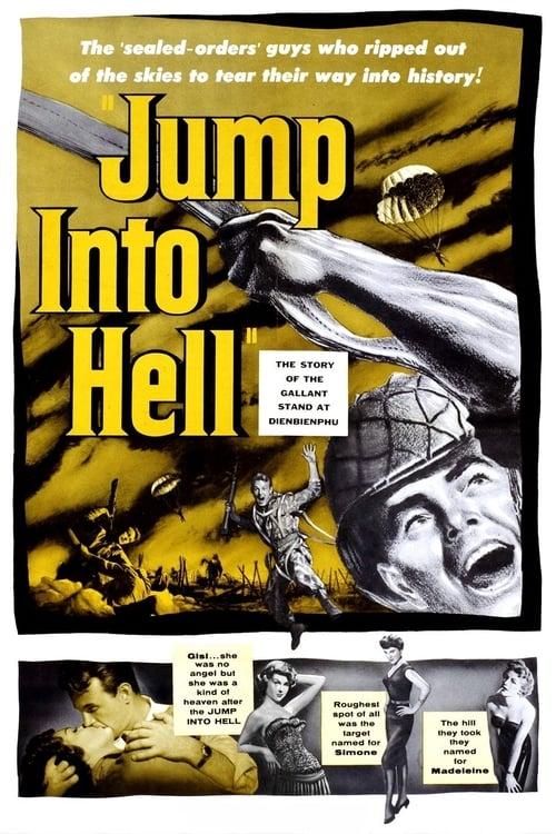 Assistir Filme Jump Into Hell Gratuitamente Em Português