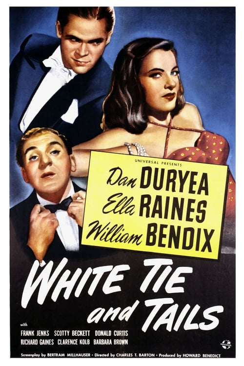 White Tie and Tails (1946)