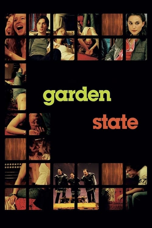 Watch Garden State (2004) Best Quality Movie