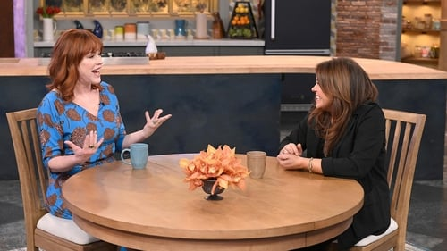 """Rachael Ray - Season 13 - Episode 83: Why Molly Ringwald Watched """"The Breakfast Club"""" With Her Daughter + How To Save $5,000 (!) This Year"""