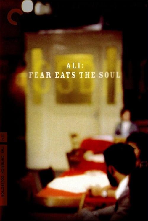 Watch Ali: Fear Eats the Soul (1974) Best Quality Movie