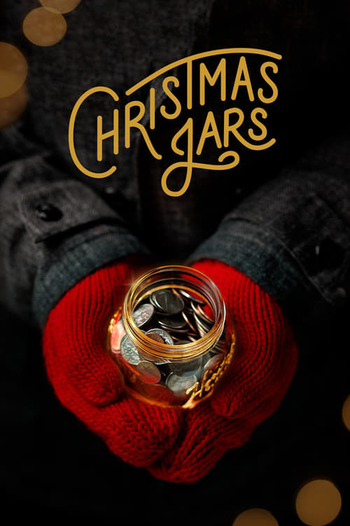 Christmas Jars Poster