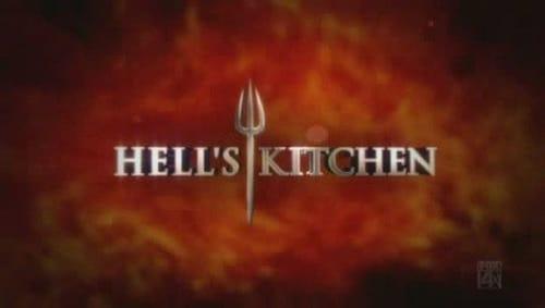 Hell's Kitchen: Season 6 – Épisode Finale