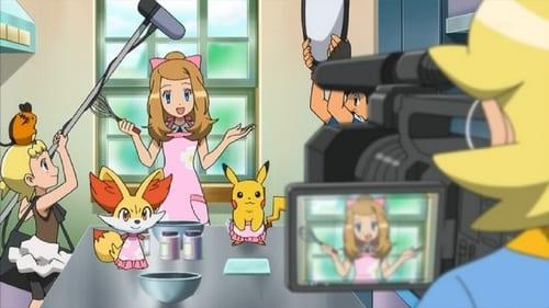 Pokémon: XY – Épisode A PokéVision of Things to Come!