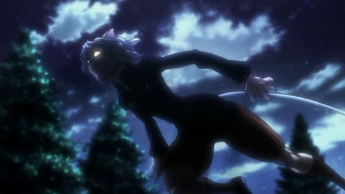 Hunter x Hunter: Season 2 – Episode Anger x And x Light
