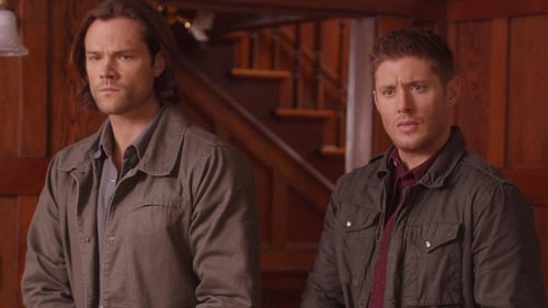 supernatural - Season 10 - Episode 11: There's no place like home
