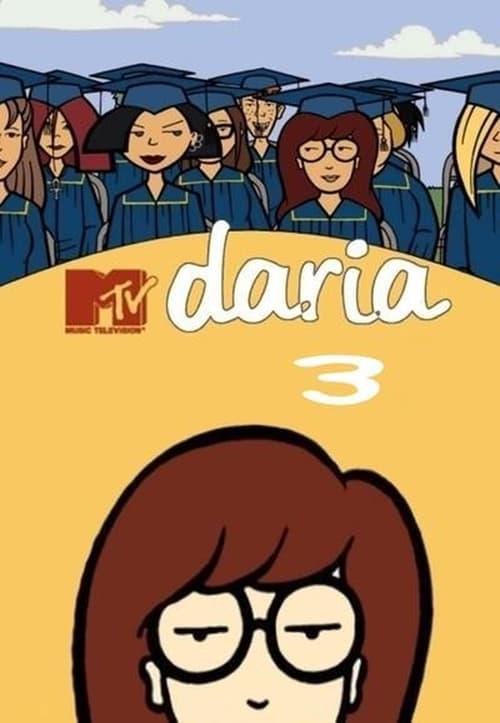 Daria: Season 3