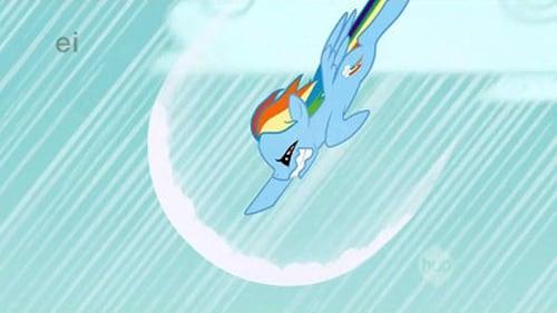 My Little Pony - Freundschaft ist Magie: Staffel 1 – Episod Rainbows großer Tag