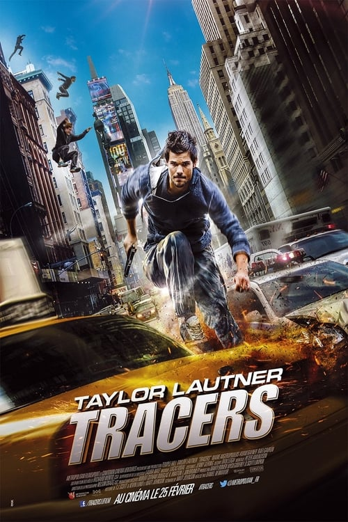 Regarder Tracers (2015) streaming reddit VF