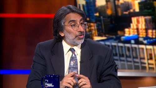 The Colbert Report: Season 9 – Episode Akhil Reed Amar