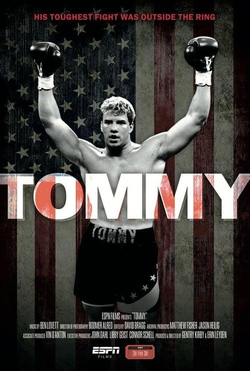 Online Stream Tommy