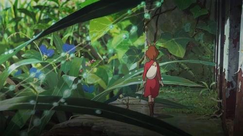 The Secret World of Arrietty (2010) Subtitle Indonesia