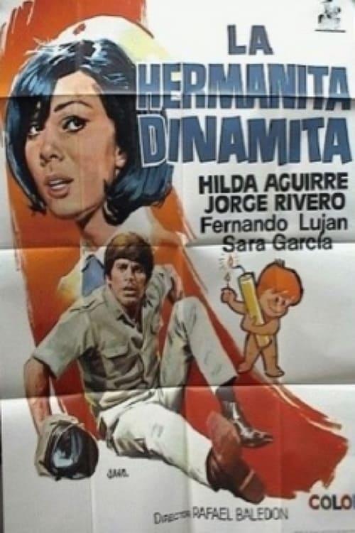Film La Hermanita Dinamita Völlig Kostenlos